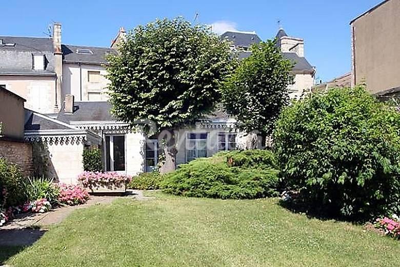 Apartamento en alquiler en vienne poitiers vienne for Vienne poitiers