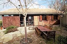 Villa en alquiler en La Adrada Ávila