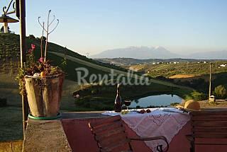 Casa en alquiler a 15 km de la playa Pescara