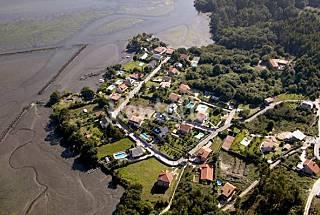 Maison de 4 chambres à 70 m de la plage Pontevedra