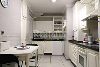 Apartment for rent in the centre of Vigo Pontevedra