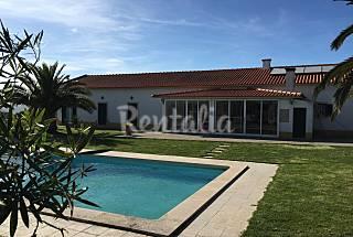 Villa para 10-14 personas en Bombarral Leiria
