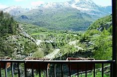 Wohnung für 4 Personen Formigal Huesca