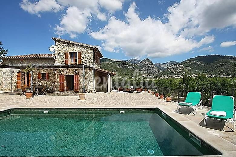 Apartamento En Alquiler En Mallorca Selva Mallorca