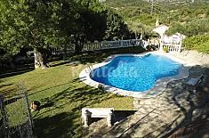 Apartment for 6 people in Ubrique Cádiz