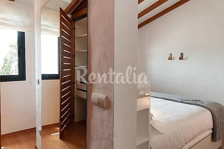 Apartamento en alquiler en las arenillas las arenillas for Muebles bandama