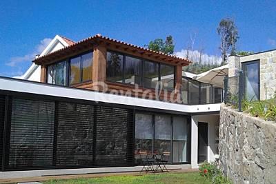 Casa com 3 quartos com piscina  Norte do Portugal Viana do Castelo