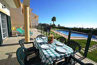 Perfect 2 bed room villa close to the Beach WIFI Algarve-Faro