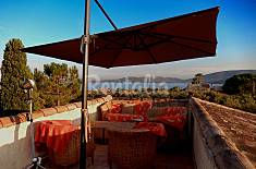 House for rent in Lecci South Corsica