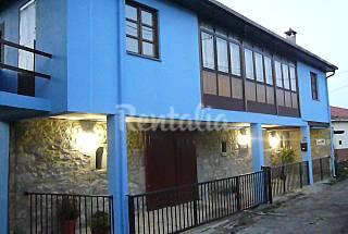 Maison pour 13 personnes en Asturies Asturies