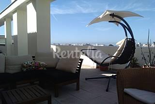 Apartamento para 8 personas a 300 m de la playa Tarragona
