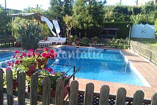 Apartment for 2-6 people in Tui Pontevedra