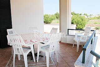 Apartment with 2 bedrooms only 400 meters from the beach Lecce