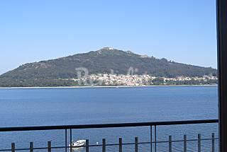 Apartamento de 3 habitaciones a 200 m de la playa Viana do Castelo