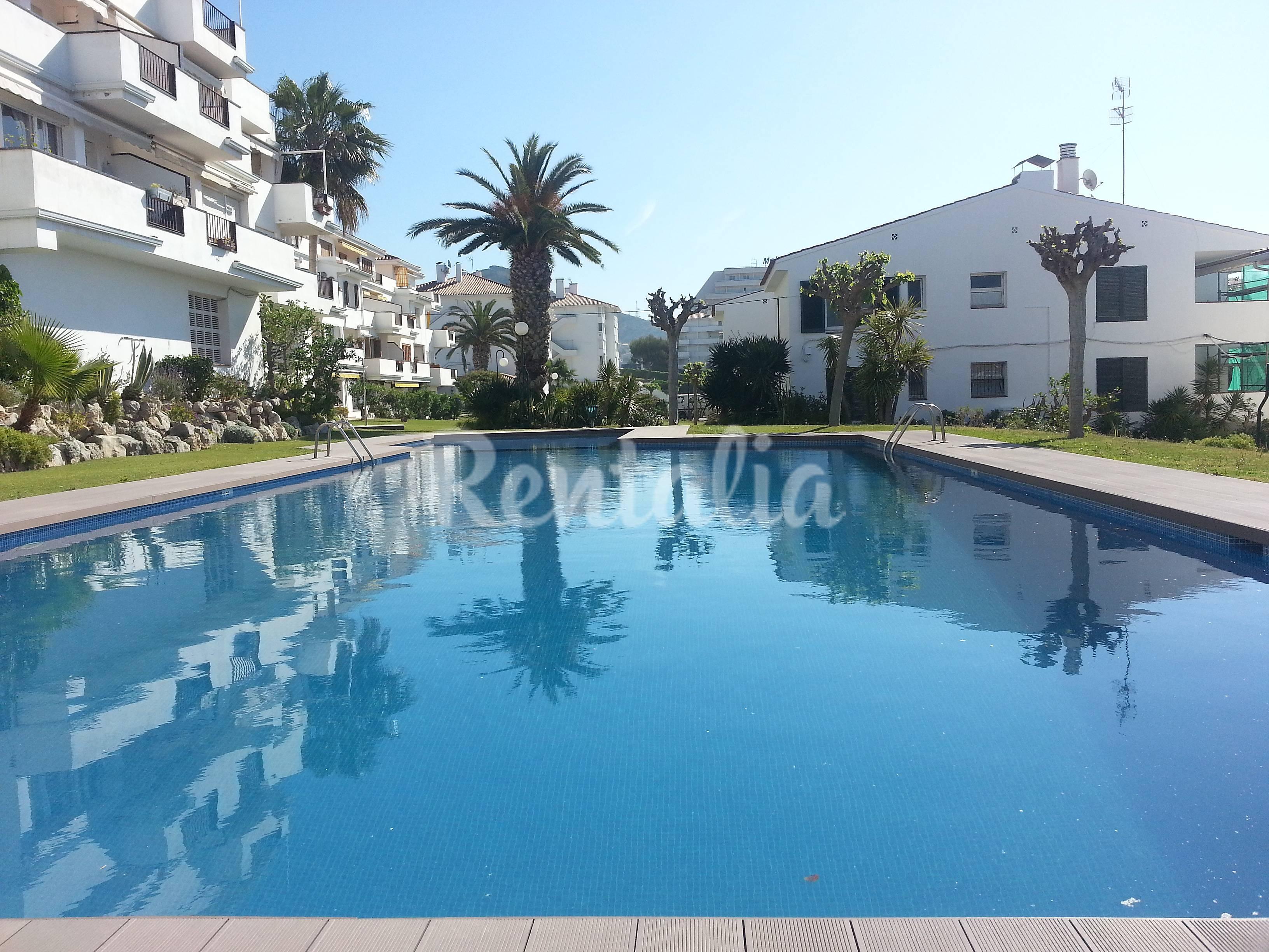 Alquiler vacaciones apartamentos y casas rurales en - Apartamentos vacaciones barcelona ...