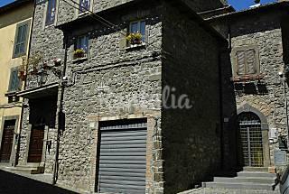 House for 4-7 people in Viterbo Viterbo