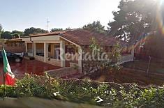 Villa mit 3 Zimmern, 100 Meter bis zum Strand Crotone