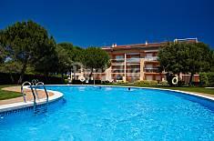 Apartamento de 3 habitaciones cerca del mar Girona/Gerona