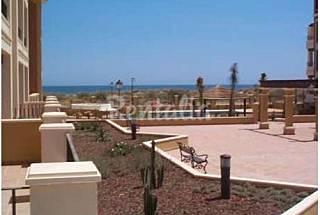 2 bedroom beachside apartment Huelva