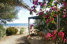 Studio for 2 people only 40 meters from the beach Murcia