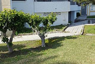 Apartment for 5-6 people only 50 meters from the beach Granada