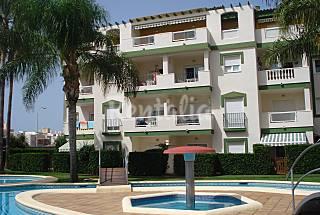 Excelente apartamento en playa de LAS MARINAS Alicante