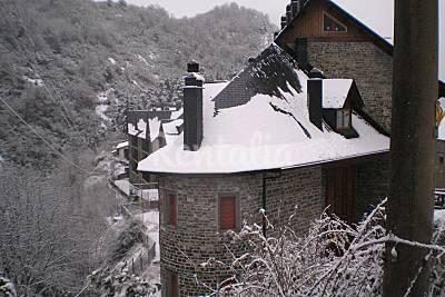 Apartamento duplex  cerca de  formigal Huesca