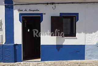 Casa do Compadre - Casas de Taipa Évora
