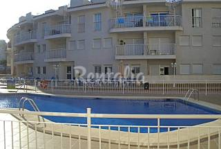Apartment with 2 bedrooms only 1500 meters from the beach Murcia