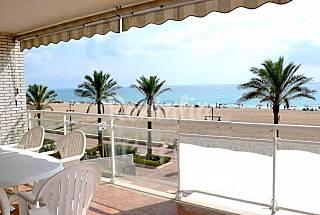 Apartamentos en Peñiscola PLAYA NORTE  Castellón