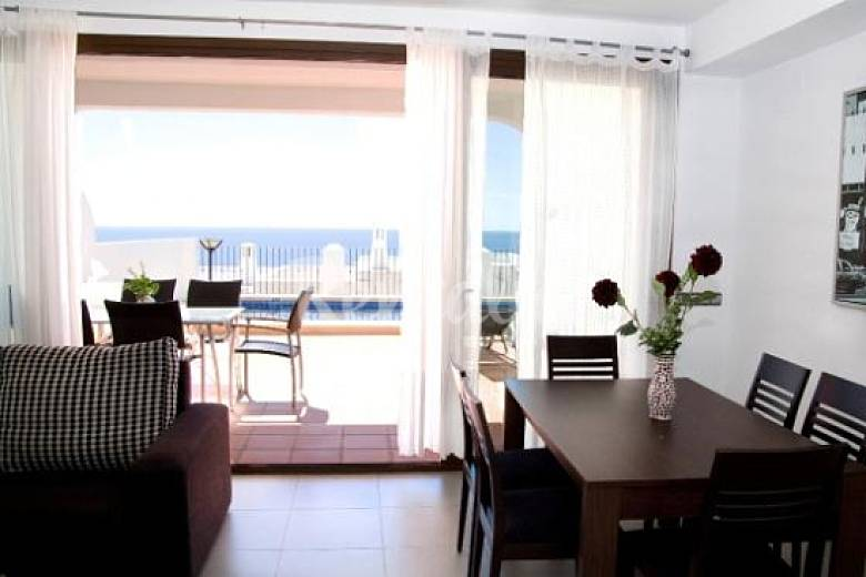 Casa moderna a 800m de la playa calpe calp alicante for Casa moderna alicante