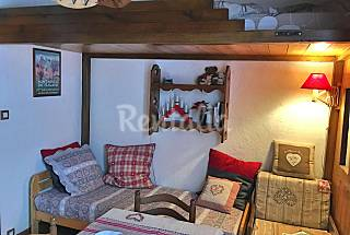 Apartment for rent in Passy Upper Savoy