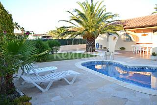 Chale Simon - only 450 meters from the beach Tarragona