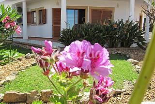 Villa for 8 people only 500 meters from the beach Algarve-Faro