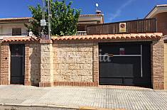 House for 12 people only 500 meters from the beach Murcia
