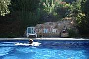 Cottage for 2 people with shared swimming pool Granada