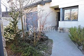 House for rent Navacerrada Madrid