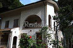Villa para 8-9 personas a 150 m de la playa Ferrara