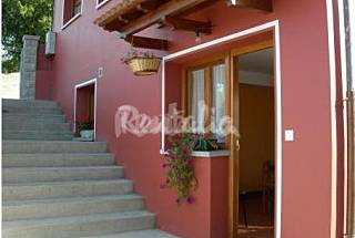 2 apartment with 4 bedrooms in Asturias, Principado Asturias