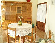 Apartamento para 2-6 pessoas a 50 m da praia Algarve-Faro