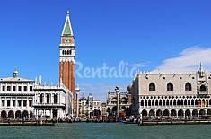 Apartamento en alquiler en 1a línea de playa Venecia