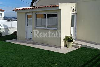Villa for rent 2 km from the beach Lisbon