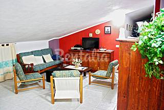 Apartment for 6-8 people 2 km from the beach Cagliari