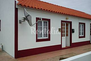 House for rent only 200 meters from the beach Flores Island