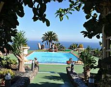 Villa for rent 2 km from the beach Gran Canaria