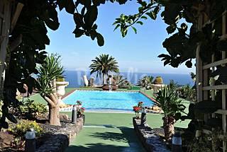 Villa 10 plazas, Hacienda Cabo Verde Gran Canaria
