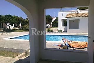 Casa en alquiler a 50 mts del mar Menorca