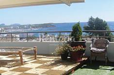 House for 2 people in Santa Eulalia del Río Ibiza