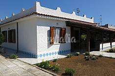 House with 3 bedrooms on the beach front line Latina