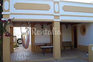 House only 300 meters from the beach Algarve-Faro